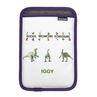 IGGY iPad MINI SLEEVE