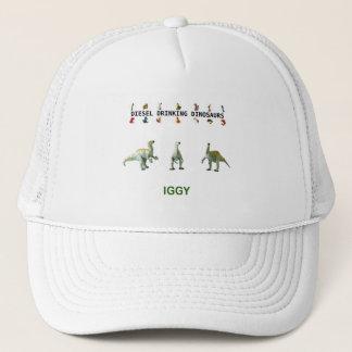 IGGY TRUCKER HAT