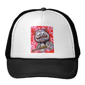 iGiant monster lid Cap