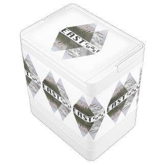 Igloo 24 Can Cooler EAST COAST