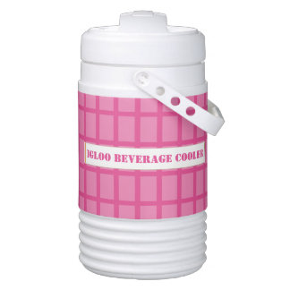 Igloo Beverage Cooler icebox 4 sizes