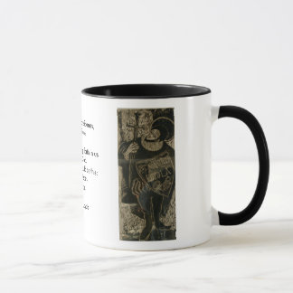 Ignatius of Loyola Mug