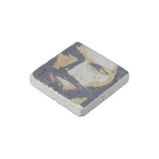 """Ignite"" Natural Stone Magnet"