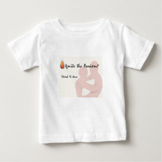 Ignite the Passions Baby Fine Jersey T-Shirt