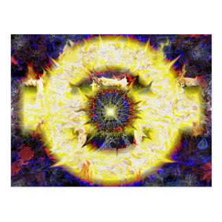 Ignition Postcard