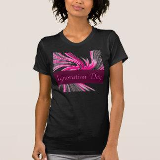 Ignoration Day Shirts
