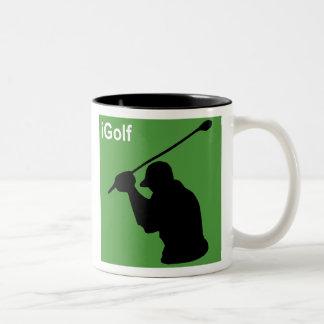 iGolf Coffee Mug