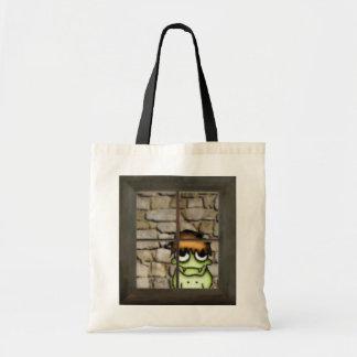 Igor at Home Tote Bag
