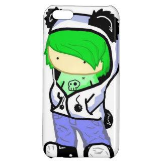 iGr33n chibi iPhone 5C Cover
