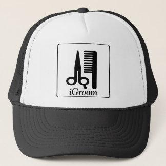 iGroom Cap