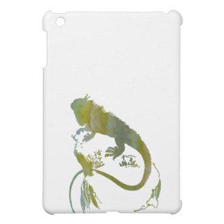 Iguana Case For The iPad Mini