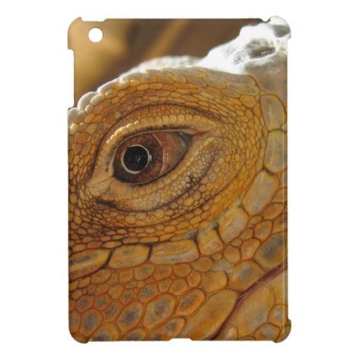 Iguana Eye iPad Mini Cover