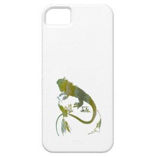 Iguana iPhone 5 Cover