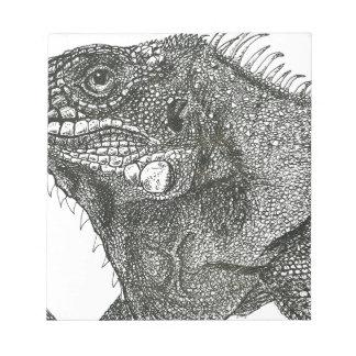 Iguana Notepad
