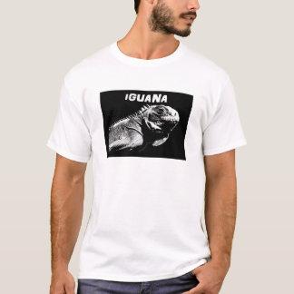 iguana-shirt T-Shirt