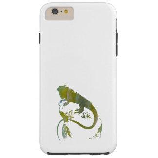 Iguana Tough iPhone 6 Plus Case