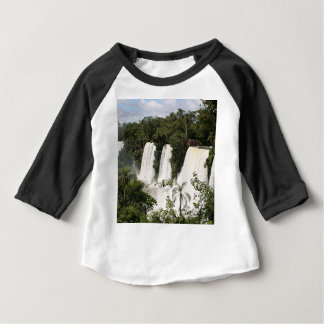 Iguazu Falls, Argentina, South America Baby T-Shirt