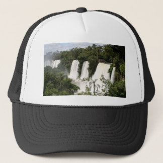 Iguazu Falls, Argentina, South America Cap