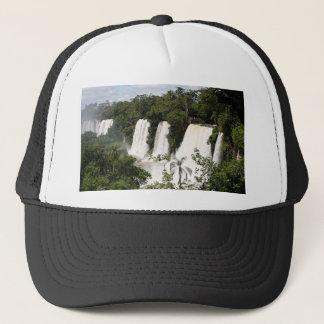 Iguazu Falls, Argentina, South America Trucker Hat