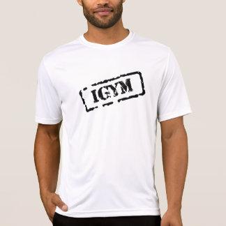 iGym Performance Micro-Fiber T-shirt
