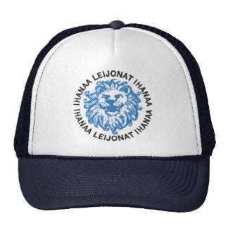 Ihanaa Leijonat Ihanaa 1 Mesh Hat
