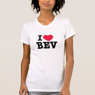 Iheartbev copy T-Shirt
