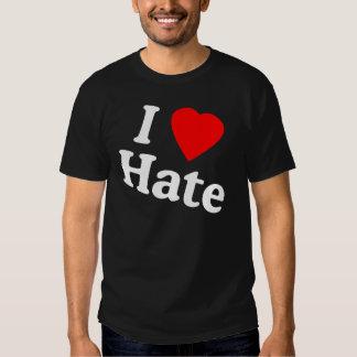 ihearthate t-shirts