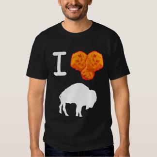 Iheartwingdark T Shirts