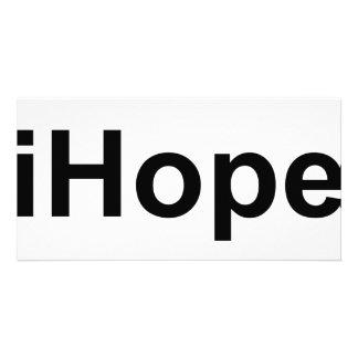 iHope Photo Cards