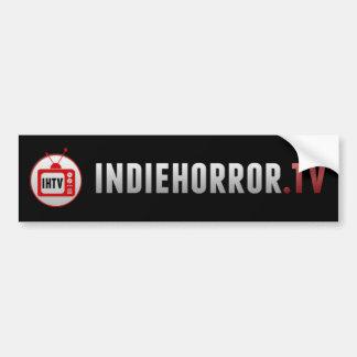 IHTV Bumper Sticker