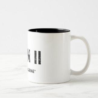 """II EM II, """"Coffee Machine"""" - Coffee Mug"""