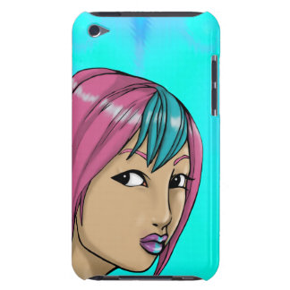 iKandii Barely There iPod Cover