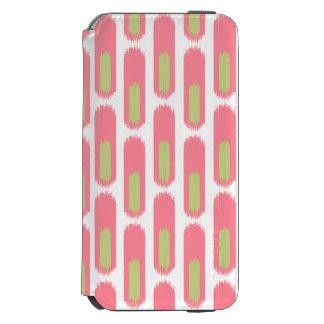 Ikat Diamond59 Incipio Watson™ iPhone 6 Wallet Case