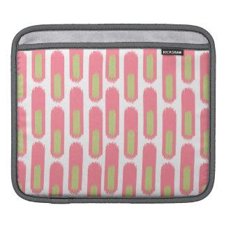 Ikat Diamond59 iPad Sleeve