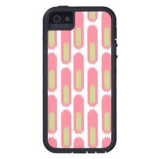 Ikat Diamond59 iPhone 5 Cases