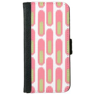 Ikat Diamond59 iPhone 6 Wallet Case