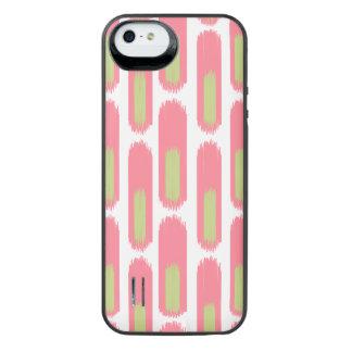 Ikat Diamond59 iPhone SE/5/5s Battery Case