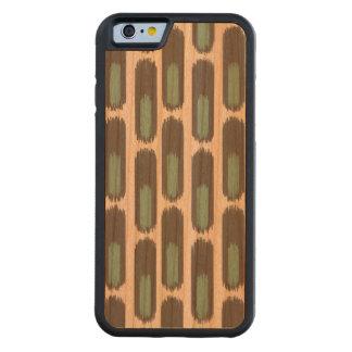 Ikat Diamond59 New Cherry iPhone 6 Bumper Case