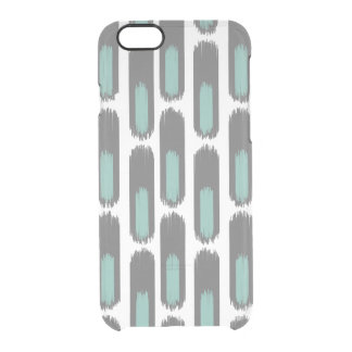 Ikat Diamond59 New Clear iPhone 6/6S Case
