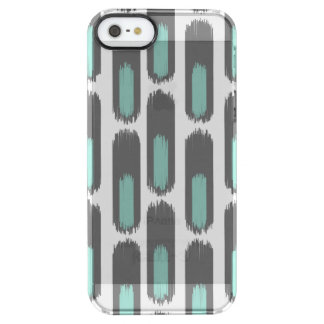 Ikat Diamond59 New Clear iPhone SE/5/5s Case