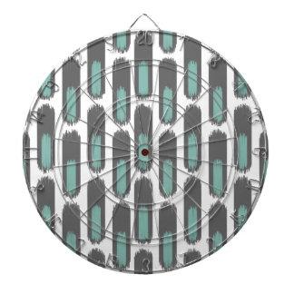 Ikat Diamond59 New Dartboard