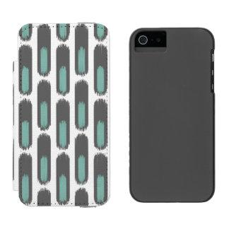 Ikat Diamond59 New Incipio Watson™ iPhone 5 Wallet Case