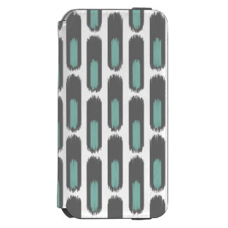 Ikat Diamond59 New Incipio Watson™ iPhone 6 Wallet Case