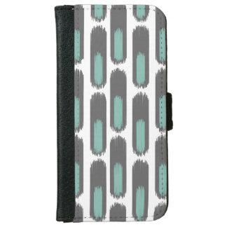 Ikat Diamond59 New iPhone 6 Wallet Case