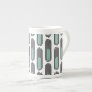 Ikat Diamond59 New Tea Cup