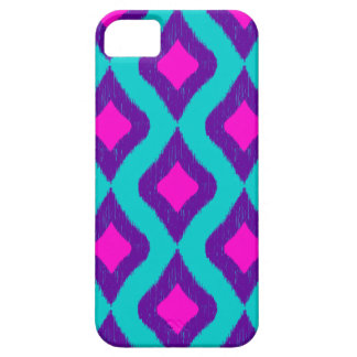 Ikat Inspired Pattern iPhone 5 Cover