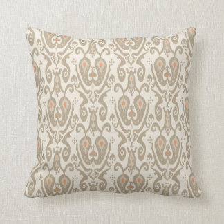 iKat Patterned Pillow