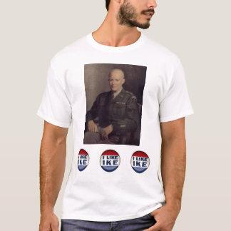 Ike, ike, ike, ike T-Shirt