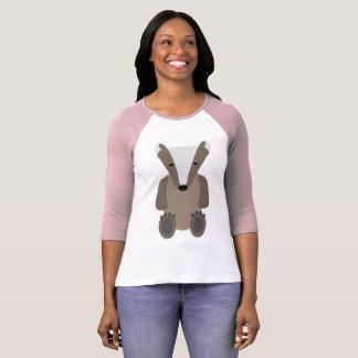 Ikeati the badger T-Shirt