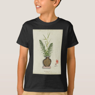 ikebana 14 by tony fernandes T-Shirt